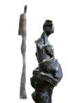 """""""Gravid"""" // bronze"""