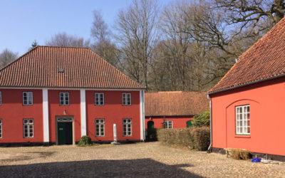 // Påske18 · Det Røde Palæ · Augustiana