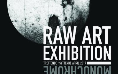// RAW ART 2017